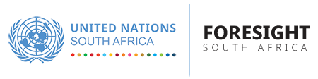 UN Foresight South Africa Logo